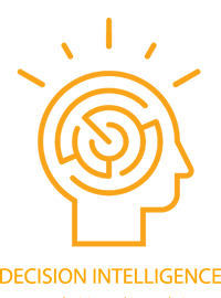 Decision Intelligence logo